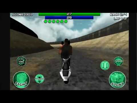 Video of Reloaded! Race, Stunt, Fight