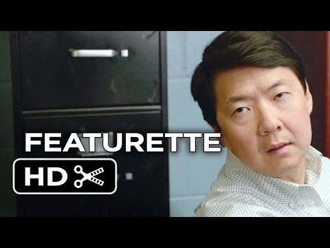 The DUFF (Featurette 'The Faculty')