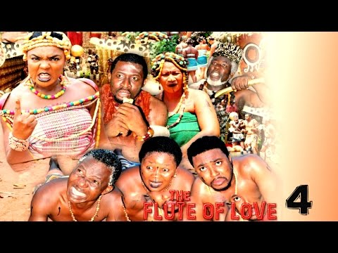 The Flute Of Love Season 4 - Latest 2016 Nigerian Nollywood Movie