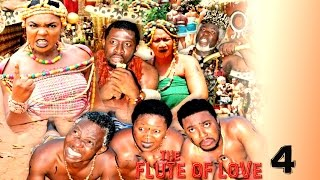The Flute Of Love Season 4 - Nollywood Movie