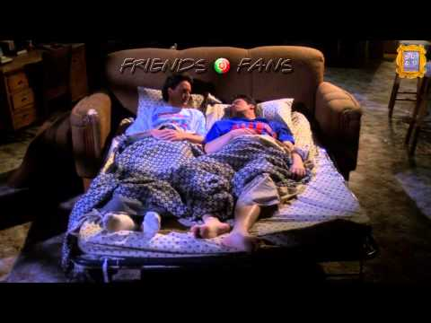 ► THE BEST OF FRIENDS - SEASON 1 [1080p]