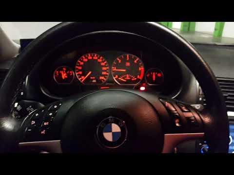 DJ 84 WTX - 2004 BMW E46 320d 150 HP, 330 Nm