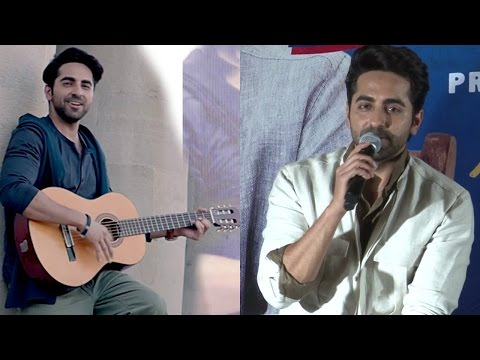 We Used To Sing With Guitar & Dholak in Train & Collect Money: Ayushmann Khurrana