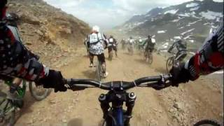 Video Mega Avalanche Group 10 Qualifier from Start to Finish MP3, 3GP, MP4, WEBM, AVI, FLV Mei 2017