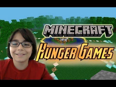Minecraft Hunger Games Baran Kadir Tekin  Games Time BKT
