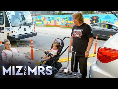 Mr. Miz ruins Miz's Cleveland homecoming: Miz & Mrs., March 4, 2020