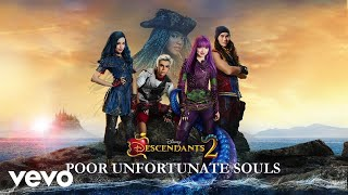 Watch Descendants 2 on the Disney Channel! Descendants 2 soundtrack is available now: Download: http://disneymusic.co/Descendants2 Streaming: http://disneymu...