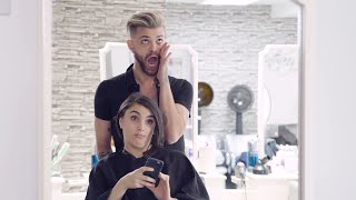 From the Social Media Stylist to the Gossip, here are the six types of hairstylists you'll meet at the salon. Still haven't subscribed to The Scene on YouTube? ►► http://bit.ly/subthescene  CONNECT WITH THE SCENEWeb: http://thescene.com/ Twitter: http://twitter.com/SCENE  Facebook: http://www.facebook.com/TheSceneVideo Google+: http://plus.google.com/+TheScene Instagram: http://instagram.com/thescene ABOUT THE SCENEYour go-to source for the best digital videos curated from around the globe. The Scene features a mix of comedy, celebrity, sports, music, fashion, and documentary. The 6 Types of Hairstylists You'll Meet at the Salon  The Scene