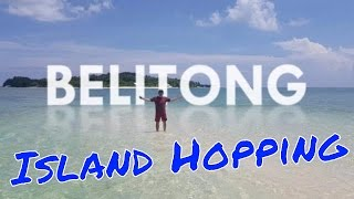Belitung Indonesia  city photos gallery : Hopping Island Belitung Indonesia