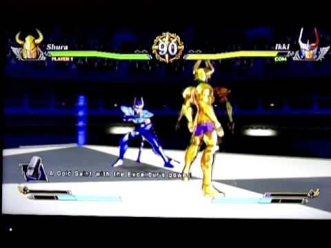 Saint Seiya Galaxy Card Battle Android