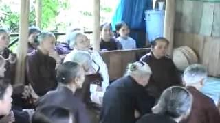 7 Quyển Kinh Qua 2 Thời Lễ Bái 2  Huỳnh Huệ Thọ giảng
