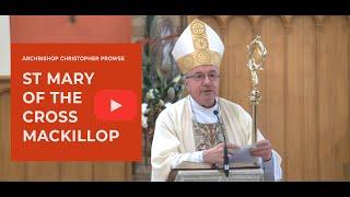 Archbishop's 'Gospill'