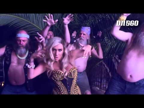 Ke$ha ft. Will.i.am - Crazy Kids (Official Video)