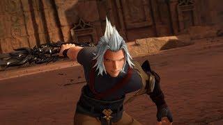 Video Kingdom Hearts 3: Terra-Xehanort and Vanitas Boss Fight #22 MP3, 3GP, MP4, WEBM, AVI, FLV Februari 2019