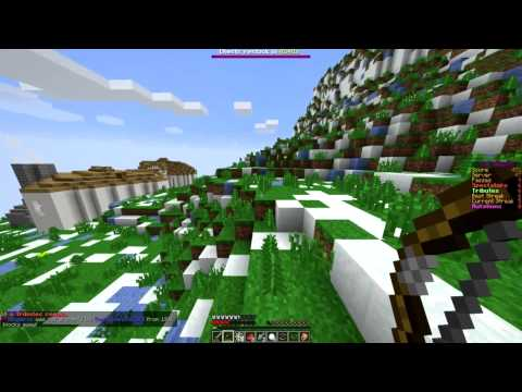 Minecraft: Hunger Games w/Mitch! Game 577 – CENSORSHIP!