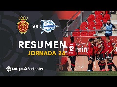 RCD Real Club Deportivo Mallorca Palma de Mallorca...
