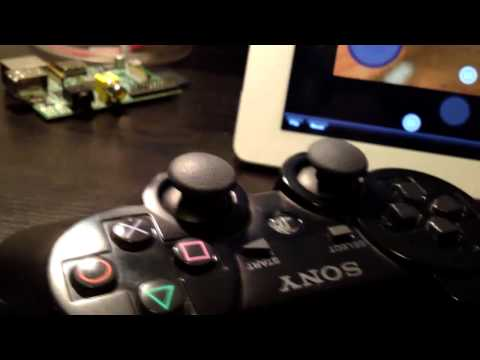 [How to]:Use the Ps3 controller and Duo gamer on any ipad game