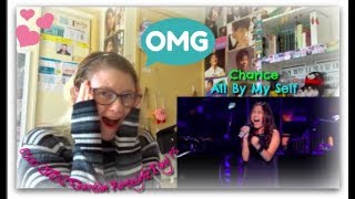 6500 Subscribers Reaction Fortnight Day 13: Charice: All By My Self