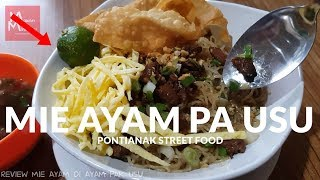 Nonton ENAK DAN SEDAP !! MIE AYAM PAK USU JL.MERDEKA | PONTIANAK STREET FOOD #56 Film Subtitle Indonesia Streaming Movie Download