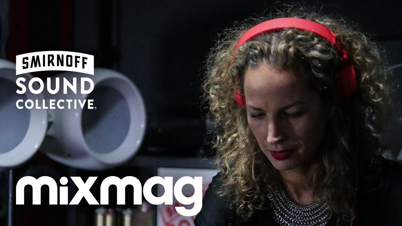 Monika Kruse - Live @ Mixmag Lab LDN 2016