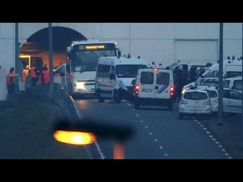 Γαλλία: Προβλήματα στα δρομολόγια τραίνων στην σήραγγα της Μάγχης