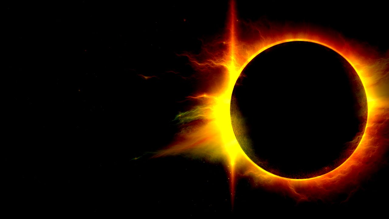 Смотреть онлайн Солнечное затмение 20 марта 2015 г