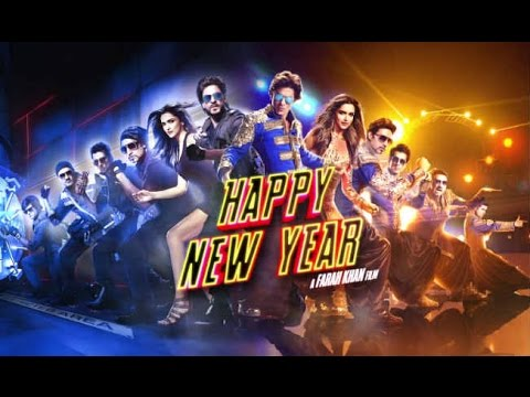 cast - Watch Happy New Year full cast at ABP News Studio !