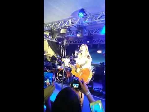 Paula Mattos - Show em Panorama/SP 06/09/2016