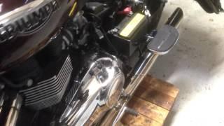 8. Triumph Bonneville America engine & parts 865cc for sale