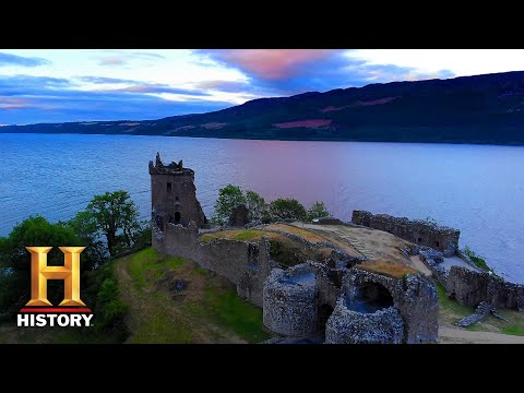 New Evidence of the Loch Ness Monster | In Search Of (Season 2) | History