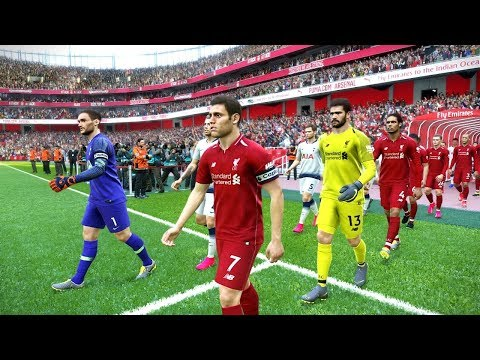 Liverpool Vs Tottenham - Premier League 31 March 2019 Prediction