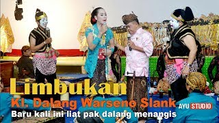 "Video Limbukan Ki.Warseno Slank "" Abah Kirun, Gareng Semarang,Bagong, Mimin Onggoingi "" MP3, 3GP, MP4, WEBM, AVI, FLV November 2018"