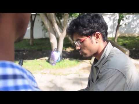 Paalam (The Bridge) short film