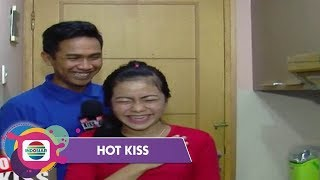 Video Keseruan Ridwan dan Rara LIDA Membuat Nasi Goreng - Hot Kiss MP3, 3GP, MP4, WEBM, AVI, FLV Januari 2019