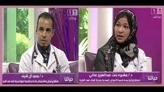 معلومات مهمة عن فيروس كورونا الجديد مع الدكتورة مشيرة العناني ود.محمد آل شيف