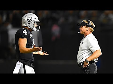 NFL Network's Terrell Davis on Raiders Trusting Gruden, Steeers Trusting Bell | The Rich Eisen Show