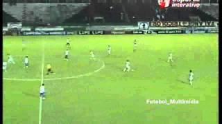 Fluminense/BA 1:0 Bahia/BA - Nordestão 2010 - 13ª Rodada