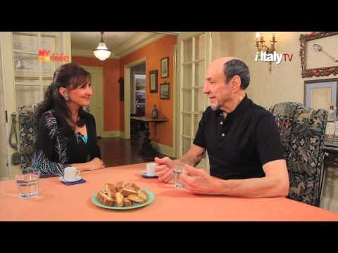 Americans in Love with Italy: F Murray Abraham