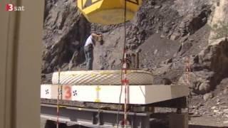 3. hitec - Felssturz - Wenn Berge wacklig werden