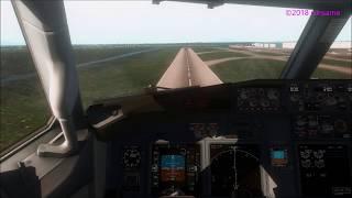 Video CRASH Cockpit LION AIR 737 [flight JT610]: Jakarta to Pangkal Pinang MP3, 3GP, MP4, WEBM, AVI, FLV November 2018