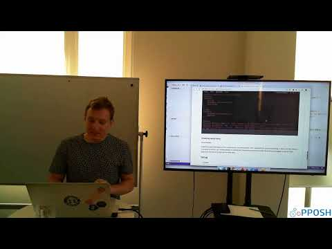 Introduction to Pester