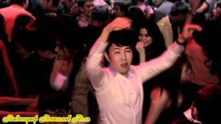 Love day in EURASIA night club