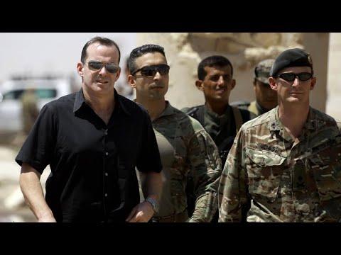 USA: Sondergesandter für den Kampf gegen den IS tritt zurück