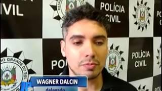 Autor de latrocínio na ZN de Porto Alegre é preso pela polícia. #JornaldaPampa