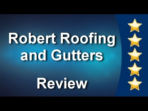 Great Roofer Testimonial