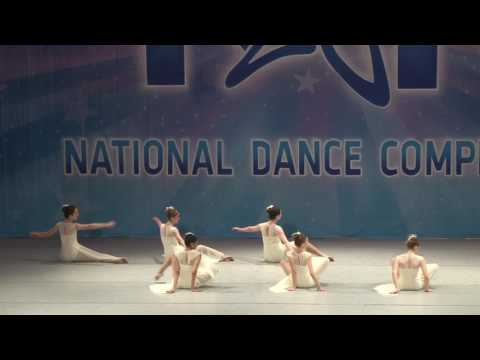People's Choice// STAND BY ME - High Country Cons. of Dance [Denver, CO]