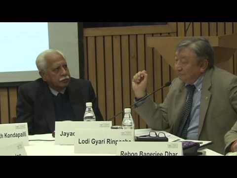 Next Decade of India-China Relations..DVD 5