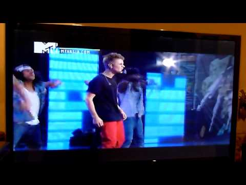 MTV World Stage Special: Justin Bieber (Part 3)(FINAL)