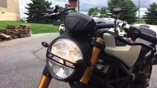 10. Ducati Monster 1100s For Sale