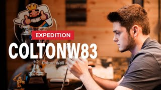 Expedition: Coltonw83 - The Life of a Professional Gamer
